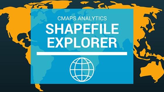 shapefile explorer