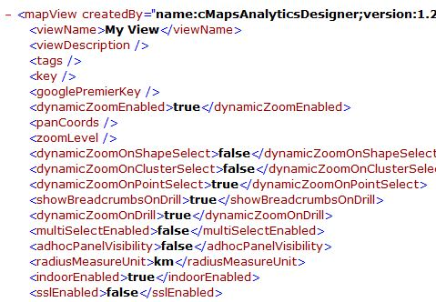 what is a cmaps analytics designer template cmap file. Black Bedroom Furniture Sets. Home Design Ideas