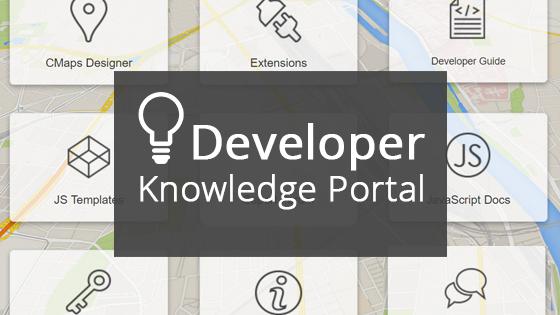 CMaps Designer Knowledge
